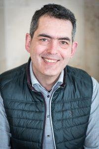 Richard Rockermeier, Geschäftsführer