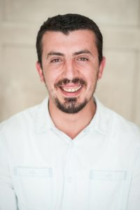 Zecir Aliaj, Montagetechniker